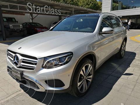 Mercedes Clase GLC 300 Off Road usado (2019) color Plata precio $710,000