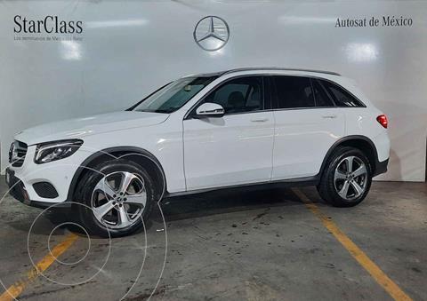 Mercedes Clase GLC 300 Off Road usado (2019) color Negro precio $707,900