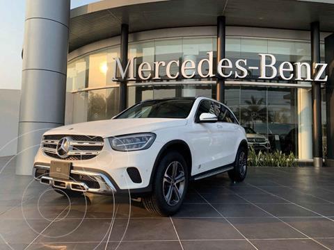 Mercedes Clase GLC 300 4MATIC Comfort usado (2021) color Blanco precio $1,087,900