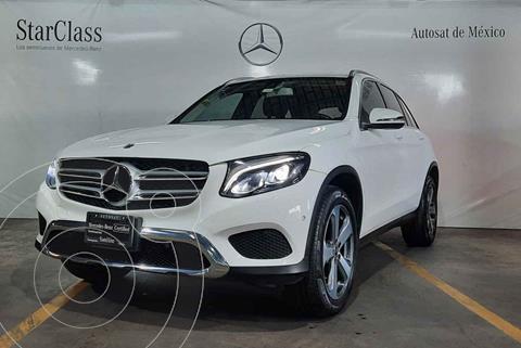 Mercedes Clase GLC 300 Off Road usado (2019) color Blanco precio $720,000