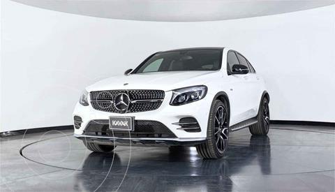Mercedes Clase GLC 300 Off Road usado (2019) color Blanco precio $1,165,999
