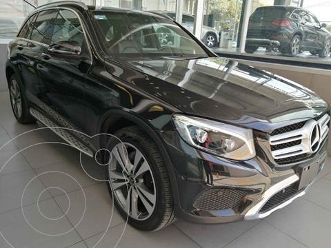 Mercedes Clase GLC 300 Sport usado (2019) color Negro precio $755,000