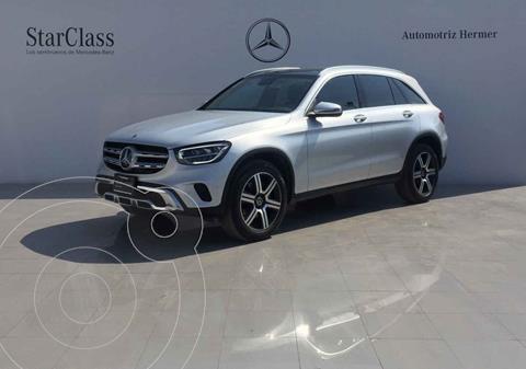 Mercedes Clase GLC 300 Off Road usado (2020) color Plata precio $899,900