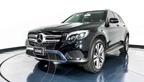 Mercedes Clase GLC 300 Sport usado (2019) color Negro precio $757,999