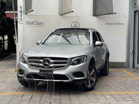Mercedes Clase GLC 300 Off Road usado (2019) color Gris precio $725,000