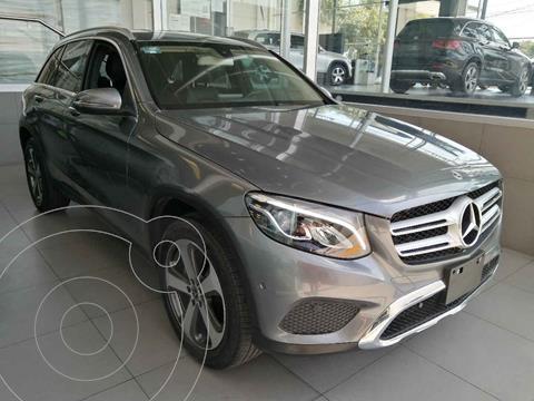 Mercedes Clase GLC 300 Off Road usado (2019) color Gris precio $700,000