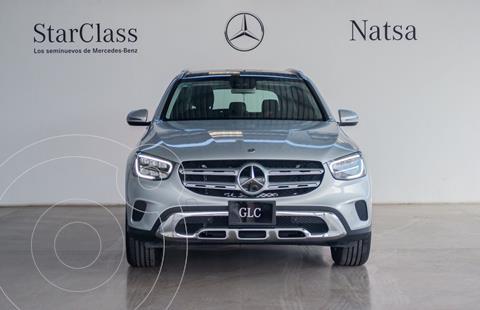 Mercedes Clase GLC 300 Off Road usado (2020) color Plata Dorado precio $899,900
