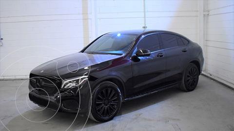 Mercedes Clase GLC Coupe 300 Avantgarde usado (2019) color Negro precio $650,000