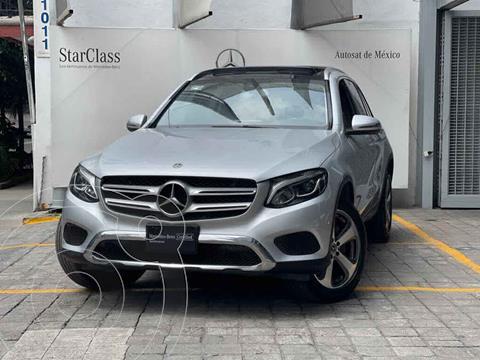 Mercedes Clase GLC 300 Off Road usado (2019) color Plata precio $725,000