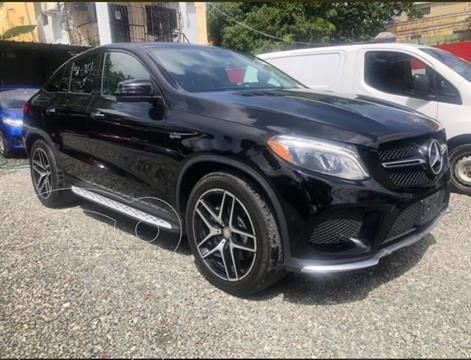 Mercedes Clase GLE 400 usado (2016) color Negro precio $30.000.000