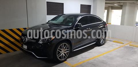 Mercedes Clase GLE Coupe 63 AMG  usado (2019) color Negro precio $1,450,000