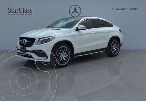 Mercedes Clase GLE Coupe 63 AMG  usado (2020) color Blanco precio $1,599,900