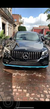 Mercedes Clase GLE 43 AMG Coupe usado (2019) color Negro precio $1,100,000