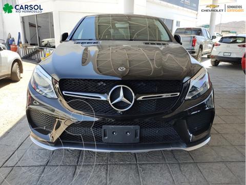 Mercedes Clase GLE 53 Coupe AMG 4MATIC+ usado (2019) color Negro precio $1,070,000