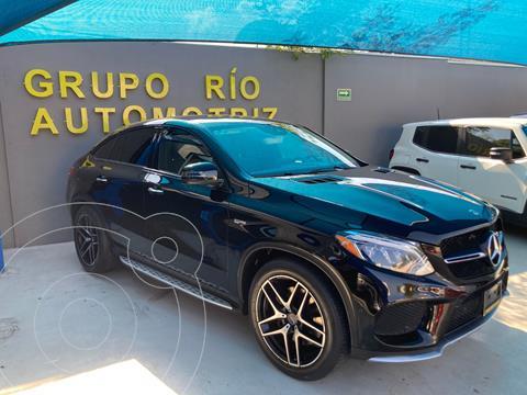 Mercedes Clase GLE 53 Coupe AMG 4MATIC+ usado (2019) color Negro precio $1,150,000