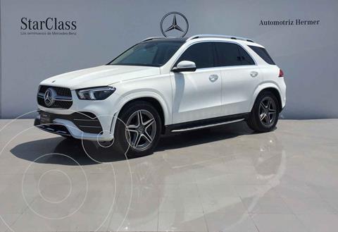 Mercedes Clase GLE Coupe 450 AMG Sport usado (2020) color Blanco precio $1,349,900