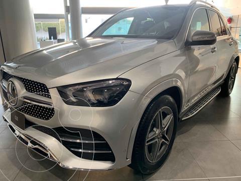 Mercedes Clase GLE 450 Sport usado (2021) color Plata precio $1,521,900