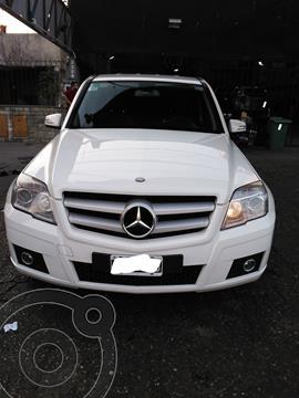 Mercedes Clase GLK 300 City usado (2010) color Blanco precio u$s13.500