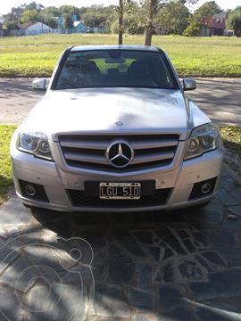 Mercedes Clase GLK 300 City usado (2012) color Gris precio u$s18.500