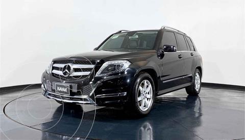 Mercedes Clase GLK 300 Off Road usado (2014) color Blanco precio $307,999