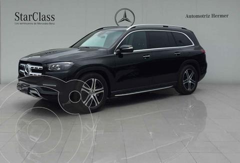 Mercedes Clase GLS 450 4MATIC usado (2021) color Negro precio $1,749,900