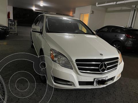 Mercedes Clase R 350 usado (2012) color Blanco precio $245,000