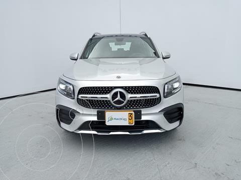Mercedes GLB 200 usado (2021) color Plata precio $164.990.000