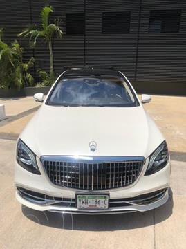 Mercedes Maybach 600 Maybach usado (2019) color Blanco precio $2,650,000