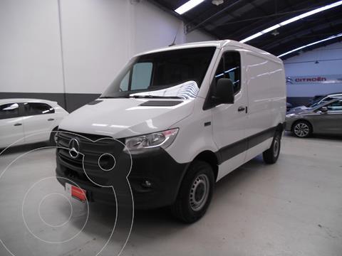 Mercedes Sprinter Furgon 311 3250 V1 TN 1+1 usado (2020) color Blanco precio $3.565.400