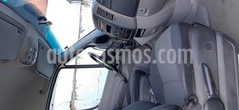 foto Mercedes Sprinter Furgón 415 3665 TE Mixto usado (2014) color Blanco precio $2.400.000