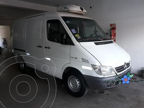 Mercedes Sprinter Furgon 311 3000 TN V1 CDi usado (2005) color Blanco precio $1.500.000
