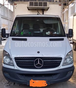 Mercedes Sprinter Chasis 516 4325 usado (2012) color Blanco precio $3.000.000