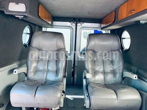 Mercedes Sprinter Furgon 313 3000 CDi Mixto usado (2009) color Gris precio $2.200.000