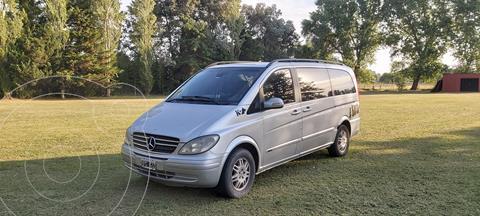Mercedes Viano 7 Asientos 2.2 CDi iAmbiente Aut usado (2008) color Gris precio $1.795.000