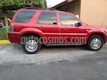 Foto venta Auto usado Mercury Mariner Premier 3.0L (2006) color Rojo precio $79,000