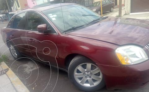 Mercury Montego Premier Aut usado (2006) color Marron precio $45,000
