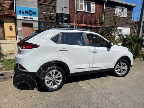 MG GS 1.5L Std Aut usado (2017) color Blanco precio $11.900.000