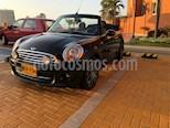 MINI Cooper Cabrio 1.6L Chili  usado (2013) color Negro precio $60.000.000