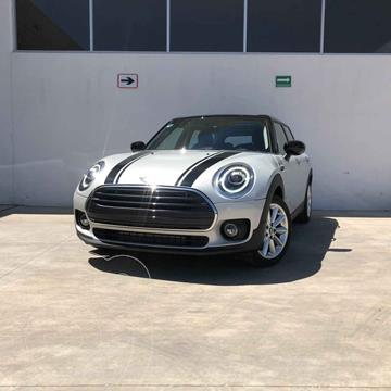 MINI Cooper Clubman S Hot Chili Aut usado (2021) color Plata Dorado precio $669,500
