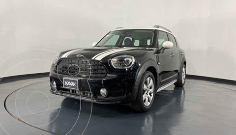 MINI Cooper Clubman S Hot Chili Aut usado (2019) color Negro precio $414,999