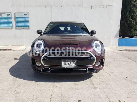 MINI Cooper Convertible COOPER S CONVERTIBLE HOT CHILI AT usado (2019) color Champagne precio $440,000