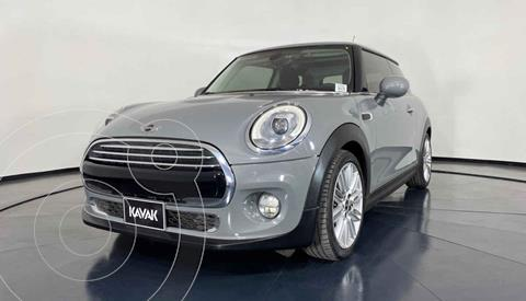MINI Cooper Convertible S Hot Chili usado (2017) color Gris precio $279,999