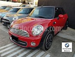 Foto venta Auto Seminuevo MINI Cooper Convertible Pepper Aut (2015) color Rojo precio $275,000