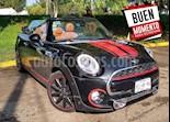 Foto venta Auto Seminuevo MINI Cooper Convertible S Hot Chili Aut (2017) color Negro precio $450,000