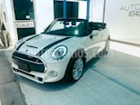 Foto venta Auto usado MINI Cooper Convertible S Hot Chili (2017) color Blanco precio $370,000