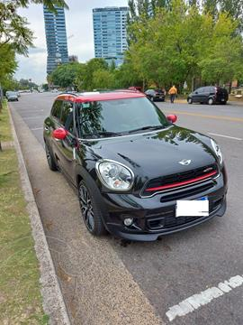 MINI Cooper Countryman John Cooper Works All4 usado (2017) color Verde precio u$s33.600