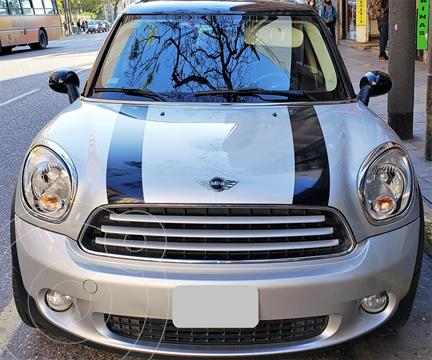 MINI Cooper Countryman Pepper usado (2014) color Gris precio $2.300.000