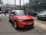 Mini Cooper Countryman 1.5L S usado (2011) color Rojo precio u$s13,500