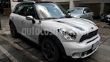 Foto venta Auto usado MINI Cooper Countryman S Hot Chili Aut (2012) color Blanco precio $245,000