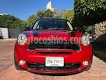 Foto venta Auto usado MINI Cooper Countryman S Salt Aut (2014) color Rojo Vivo precio $250,000
